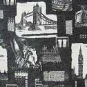 ткань Города sd-877-43373