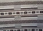 Мебельная ткань Лаура с полосами