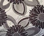Мебельная ткань Лаура с цветами