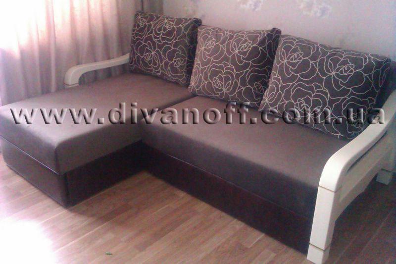 Ортопедический диван еврокнижка в Москве