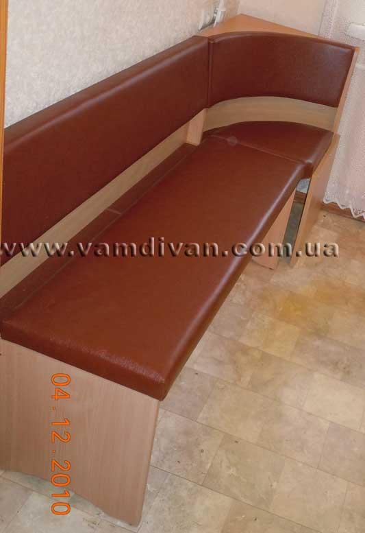 Уголок кухонный со спальным местом киров